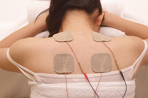 Przystanek zdrowie Zofia Nędza - Elektroterapia